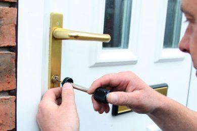 Faulty Lock Repairs
