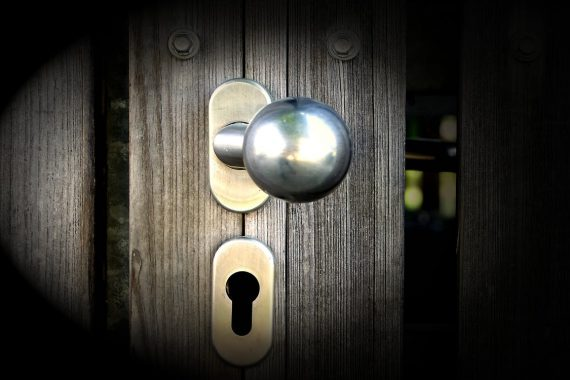 lock repairs derbyshire