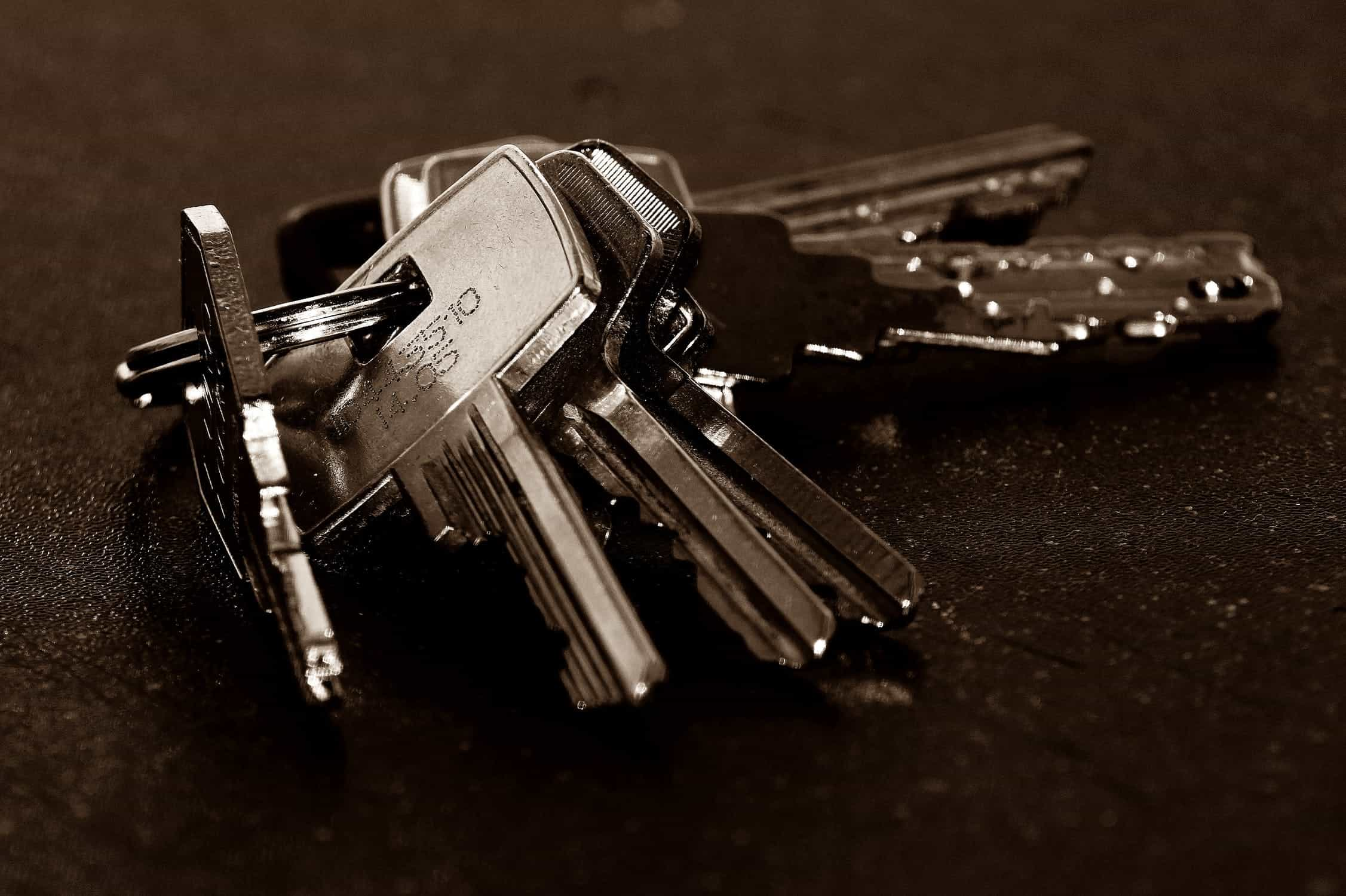 locksmith services chaddesden
